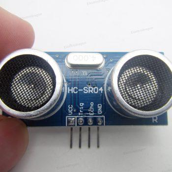HC-SR04 Ultrasonic Proximity sensor