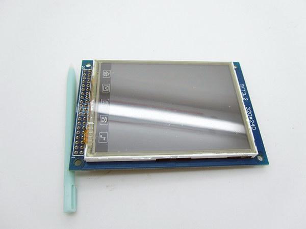 IDTB 3.2 Display -1