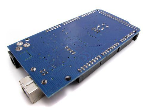 ROS tutorials start woring with arduino and raspbery-pi