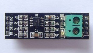 MAX485 RS-485 Module TTL to RS-485