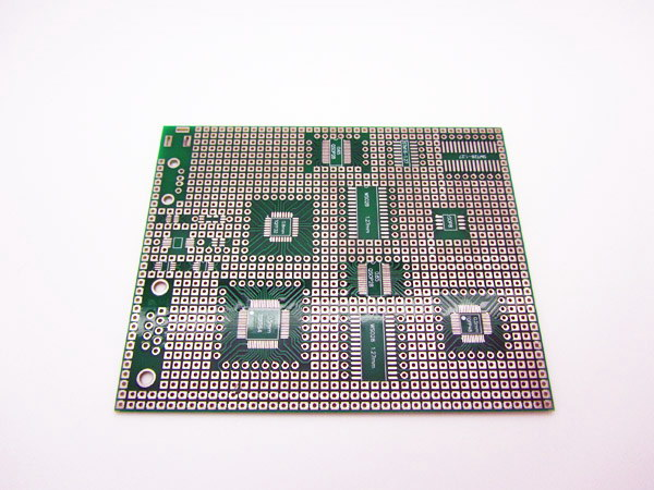 SMD IC Prototyping PCB Board4