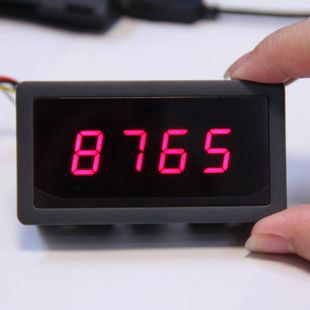 4 7 Segment LED Display Module 595 Static Control Arduino Supported