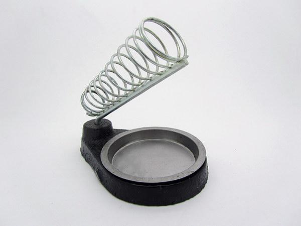Casting Metal Soldering Rack