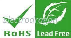 rohs lead free