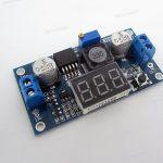 LM2596 Buck Module wdisplay 01