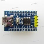 STM8S103F3P6 Mini Dev Board