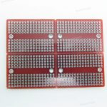 Mini solderable breadboard 03