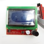 Ramps Full Graphic Smart Controller (Reprap) 2