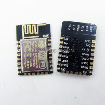 ESP12E ESP8266 Wifi Board