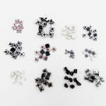 Common Used Button Keys Kit R2 12Kinds 10PCs 02