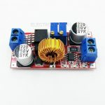 5A CC&CV Buck Step-Down Power Module 02