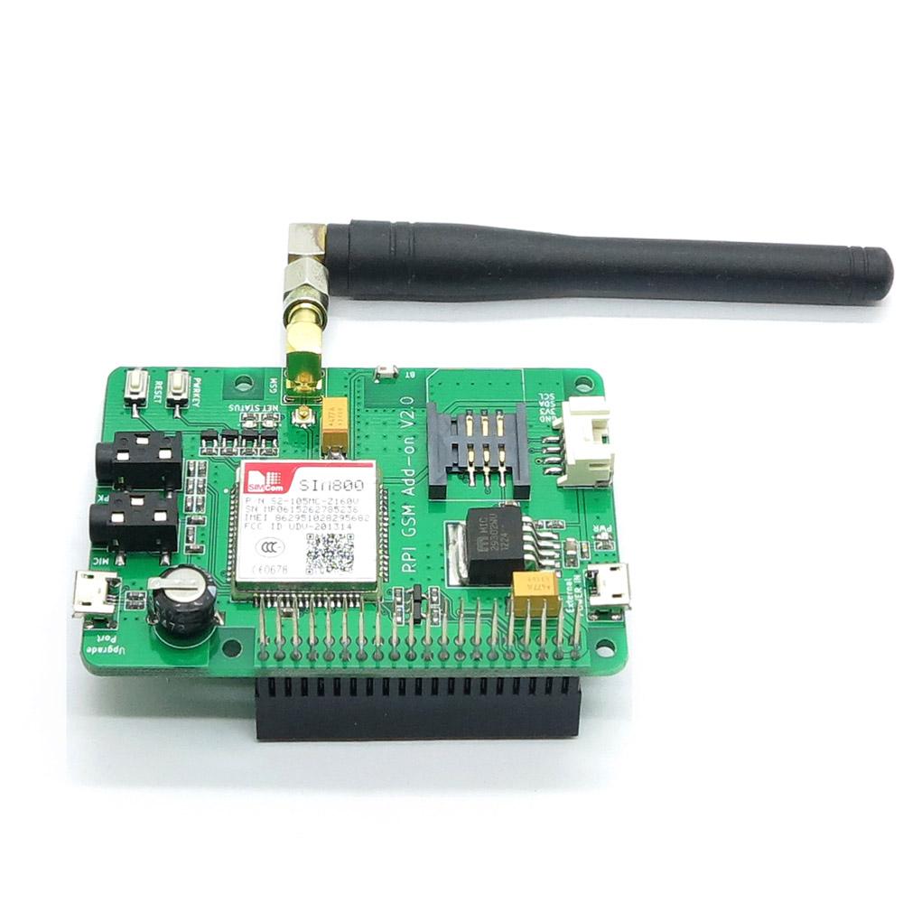 Serial Communication With Gsm Modem Sim 800c - pokscherry