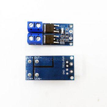 High Power Mosfet Drive Module, PWM Control 01